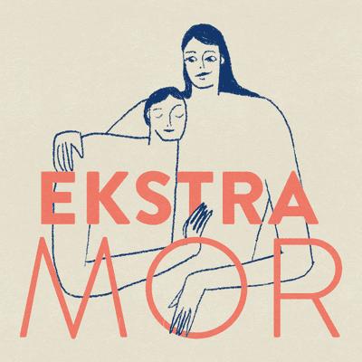 EkstraMor - Klassiske udfordringer i sammenbragte familier