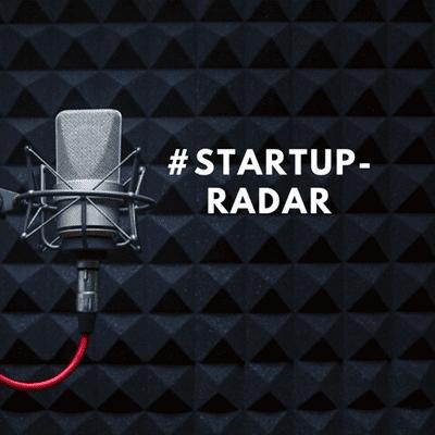 deutsche-startups.de-Podcast - Startup-Radar #1