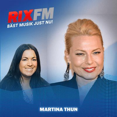 """Martina Thun - Helena Bergström - """"viktigt att våga åldras!"""""""
