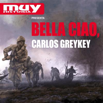 Bella Ciao, historias secretas de la Segunda Guerra Mundial - EP09 Carlos Greykey: el guineano republicano que sobrevivió a Mauthausen