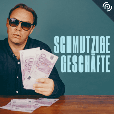 Schmutzige Geschäfte - S01/E06: Der Gigolo
