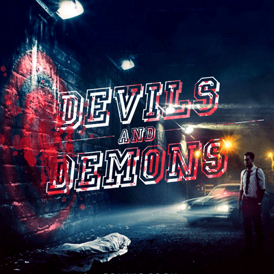 Devils & Demons - Der Horrorfilm-Podcast - 190 Spiral: From the Book of Saw (2021)