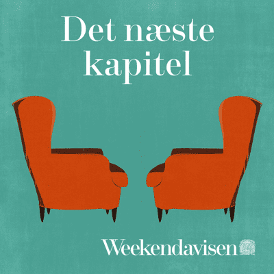 Det næste kapitel - 2. kapitel med Finn Nørbygaard: »Jeg er en pungrotte!«