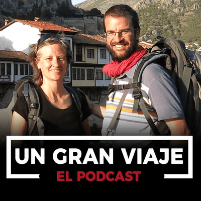 Un Gran Viaje - podcast