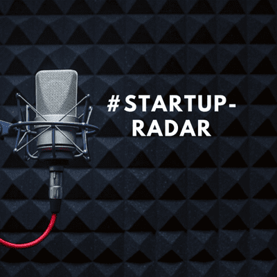deutsche-startups.de-Podcast - Startup-Radar #9 - Angle Audio - Conxai - Eldertech - Planted - RideLink