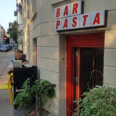 Så længe det kan spises - Ep. 04: Bar Pasta