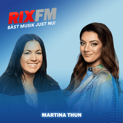 Martina Thun - Katia Mosally – Var livrädd för Kishti Tomita!