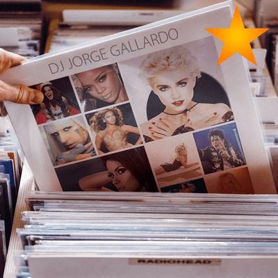 MIXEDisBetter By DJ Jorge Gallardo - podcast