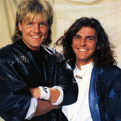 MIXEDisBetter By DJ Jorge Gallardo - 035 MIXEDisBetter - Modern Talking (Heart and Soul)