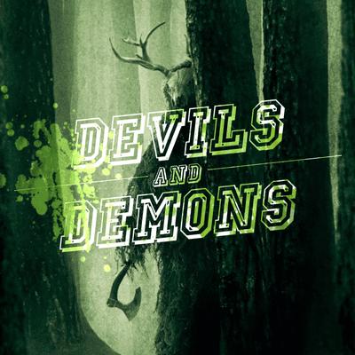 Devils & Demons - Der Horrorfilm-Podcast - 162 Wrong Turn (2021)