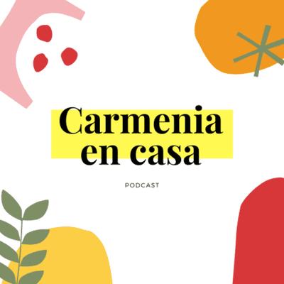 Carmenia en casa - Carmenia en casa 1x34 - David Webb y su perrito