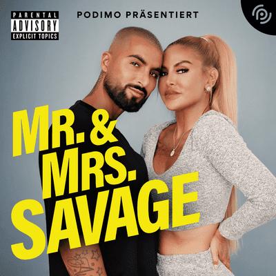 Mr. & Mrs. Savage