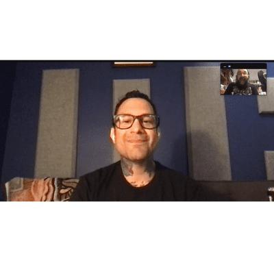 Turned Out A Punk - Episode 342 - Joe Principe (Rise Against, 88 Fingers Louie, Methadones)