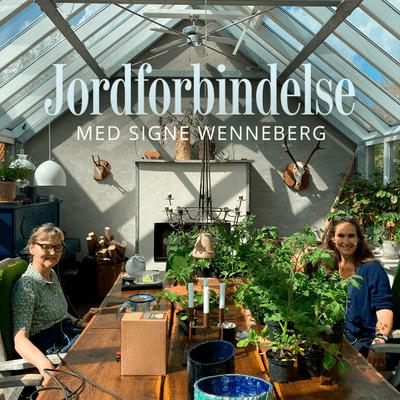 Jordforbindelse med Signe Wenneberg - Episode 7: Spis din have – tomater, chilifrugter og krydderurter