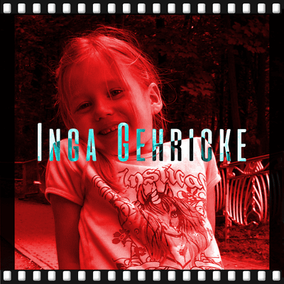 Dunkelkammer – Ein True Crime Podcast - Der tragische Fall der Inga Gehricke