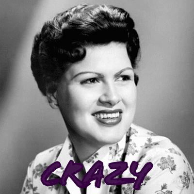 El Recuento Musical - Crazy – El dolor que escribió Willie Nelson y cantó Patsy Cline