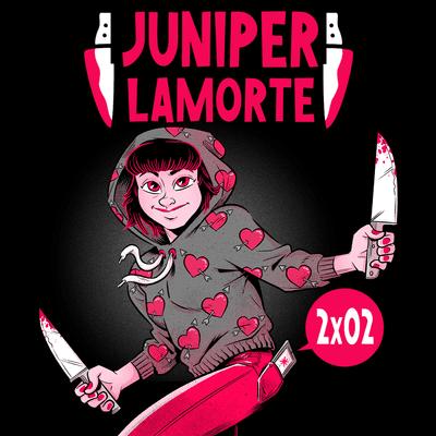 Juniper Lamorte - JL2X02: Berenice tiene todos los dientes