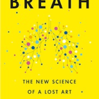 The Avid Reader Show - Breath  James Nestor