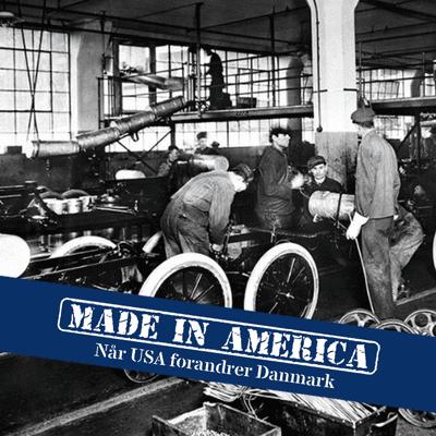 Made in America - 5. Fords samlebånd
