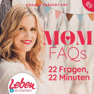 MOM FAQs - 22 Fragen, 22 Minuten - Babyschlaf