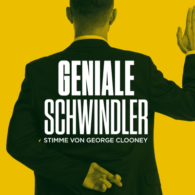Geniale Schwindler - Operation Mincemeat (S02/E06)