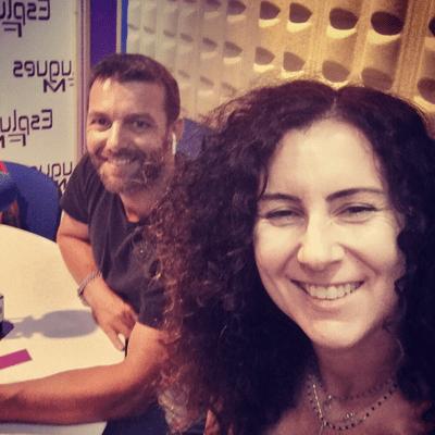 Carpe Díem Podcast - Vivir Feliz