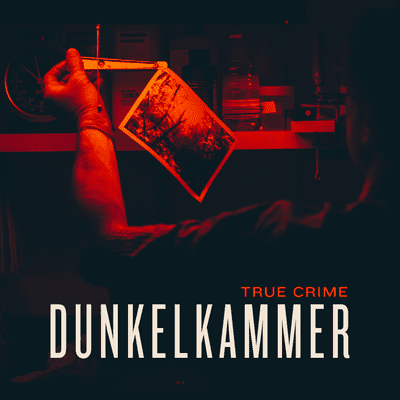 Dunkelkammer – Ein True Crime Podcast - John Orr – Der schlimmste Brandstifter aller Zeiten