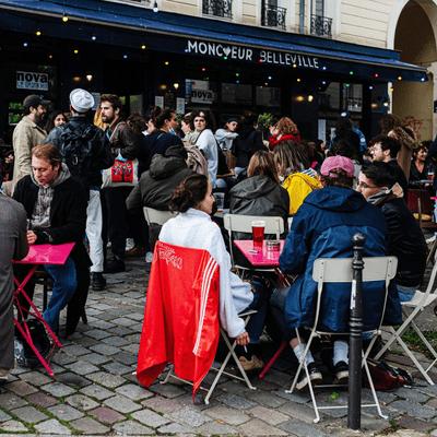 Vis à vis - Wie kommt Frankreich aus der Pandemie, Sabine Wachs?