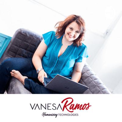 Transforma tu empresa con Vanesa Ramos - La inteligencia artificial y el derecho - herramientas disruptivas en profesiones tradicionales - EP59