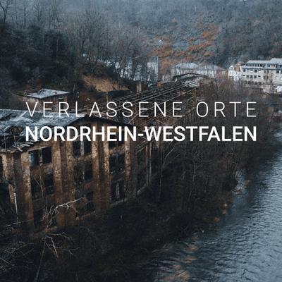 Verlasszination - Verlassene Orte in Deutschland - Gießerei Basse & Selve - Verlassene Orte in NRW