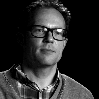 Korridoren - Søren Ejlersen: Jeg var elendig til at lede
