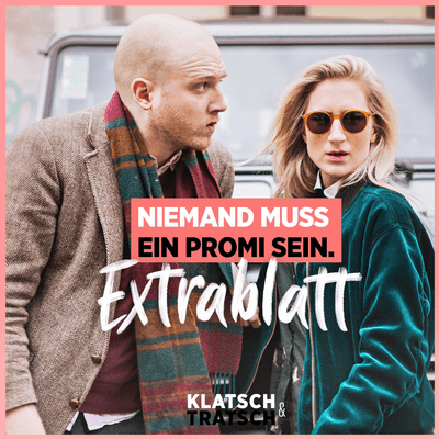Niemand muss ein Promi sein - Extrablatt - Are you the one? - Folge 3-5