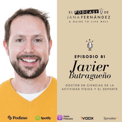El podcast de Jana Fernández - Cómo afecta la falta de sueño en el desarrollo de la obesidad y en el rendimiento deportivo, con Javier Butragueño
