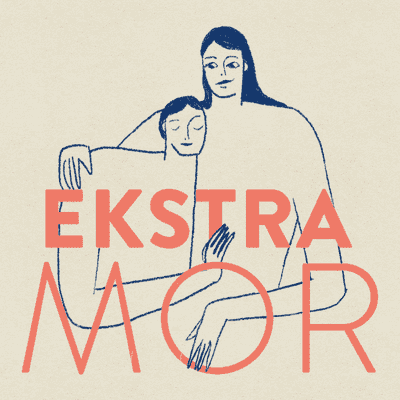 EkstraMor - Testamente og den sammenbragte familie