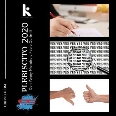 El Kombo Oficial - Plebiscito 2020 (Contracorriente)