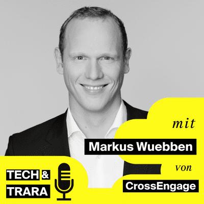 Tech und Trara - Wie kann Marketing nicht nur profit-, sondern auch kundenorientiert funktionieren? - Mit Dr. Markus Wuebben
