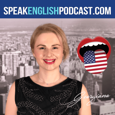 Speak English Now Podcast: Learn English | Speak English without grammar. - #114 New Year's Resolution 2020 (rep)