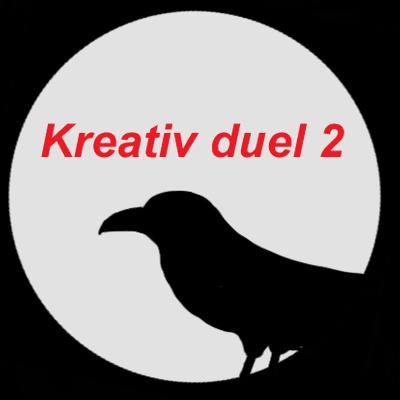 Ravnens fortællinger - Kreativ duel 2