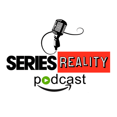 Series Reality Podcast - LITE 2X02 - Cinco Grandes Animes Con Grandes Opening. 2ª PARTE