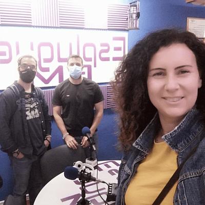 Carpe Díem Podcast - Tímido ¿nace o se hace?