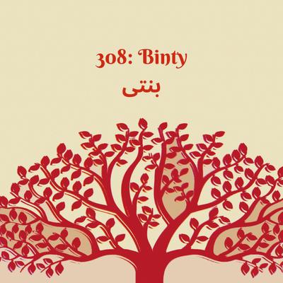 308: Binty