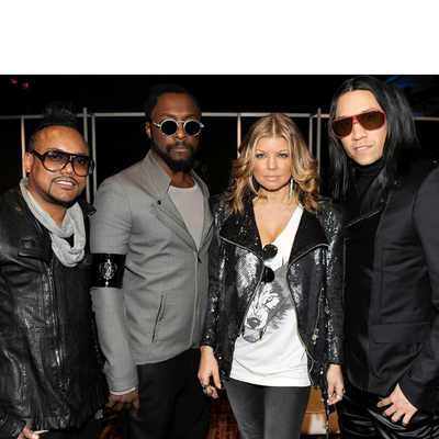 MIXEDisBetter By DJ Jorge Gallardo - 047 MIXEDisBetter - The Black Eyed Peas (Here is the Love)