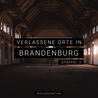 Verlasszination - Verlassene Orte in Deutschland - Beelitz-Heilstätten - Verlassene Orte in Brandenburg