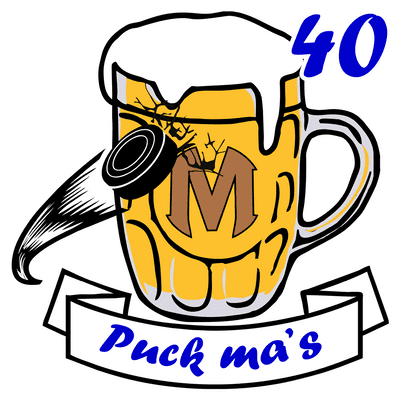Puck ma's - Münchens Eishockey-Stammtisch - #40 Topspieltalk statt Elternabend mit Christoph Ullmann