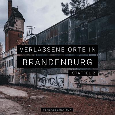 Verlasszination - Verlassene Orte in Deutschland - Landesirrenanstalt Teupitz - Verlassene Orte in Brandenburg