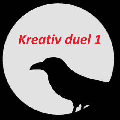 Ravnens fortællinger - Kreativ Duel 1