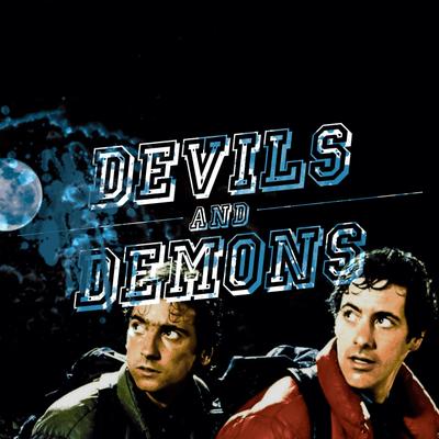 Devils & Demons - Der Horrorfilm-Podcast - 149 An American Werewolf in London/Paris (1981/1997)