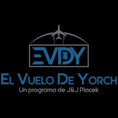 El Vuelo de Yorch - podcast