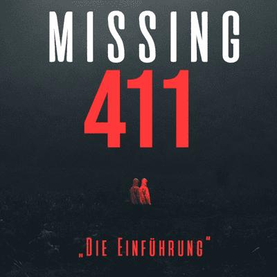 Dunkelkammer – Ein True Crime Podcast - Missing 411: Die Einführung (Teil 1)
