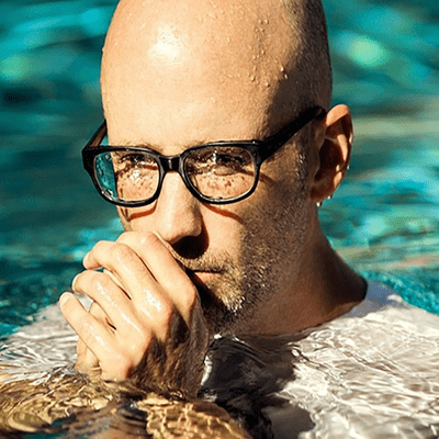DJ Jorge Gallardo Radio - 3HITSMIXED 033 Moby - I Am Not A Suicide